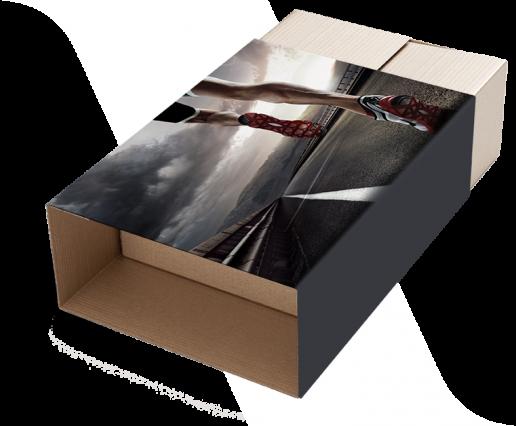 packaging runner
