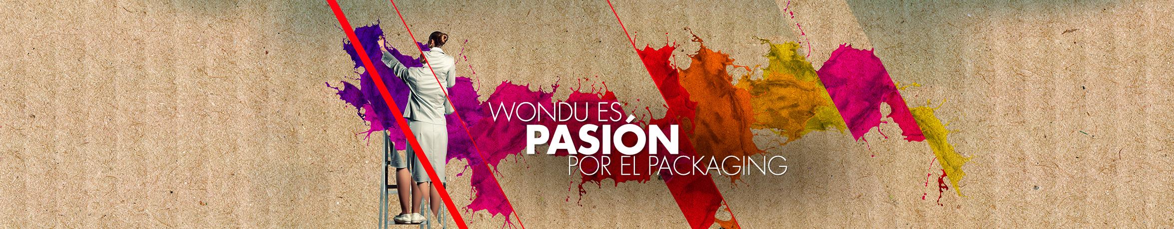 Wondu - Pasión por el packaging